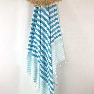 Brand New * Turkish Cotton Beach Towel